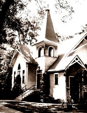 Grove Street Church Building